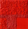 Composizione di cretto rosso