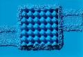 Monocromo azzurro
