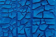 Cretto azzurro