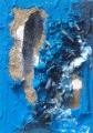 Materia azzurra
