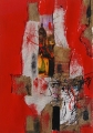 Rosso e sacchi